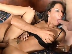 Cheating Milf Mya Double Penetration