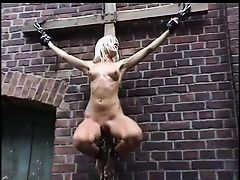 crucifiction clips 1