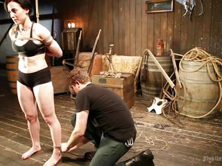 fundamental safety training for anyone bottoming in a dynamic rope suspension