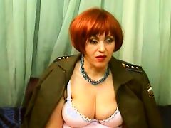 Webcam Russian red