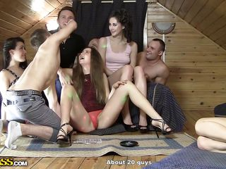 horny students can't get enough