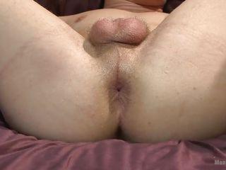 tight ass boy likes it deep