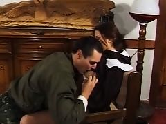 The confession of the nuns