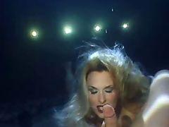 Late Night Underwater Blowjob!!!