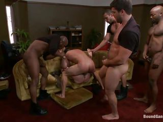 vivienne gets fucked by horny gang