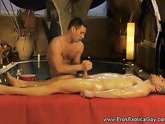 Penis Massage Extreme