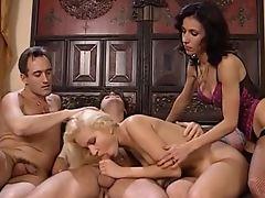 Deutscher Porno aus den 90s
