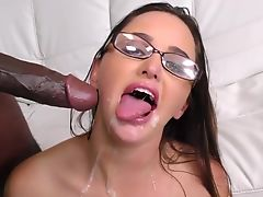 Hope Howell and BBC - Pov and Facial
