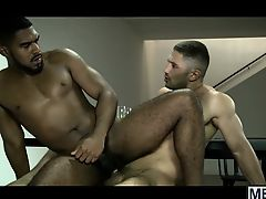 XL realizes that Dato Foland is the guy he needs to fuck him