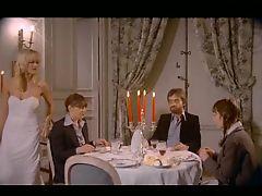 Brigitte Lahaie scene 3 in La Maison des phantasmes (1978)