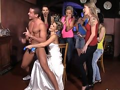 Bachelorette party gone wrong