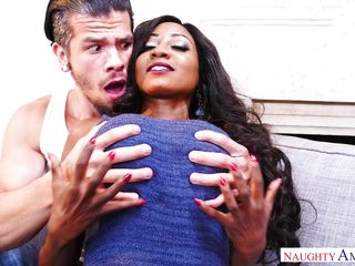 big black melons
