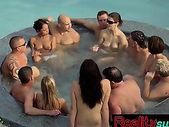 Reality porn videos