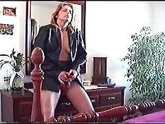 masturbating and squirting