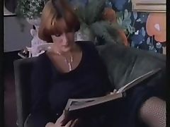 Danish Vintage - Lesbian Album (German dub)