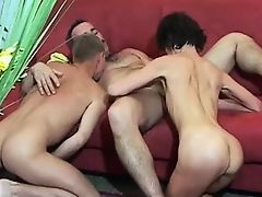 Great Bi sex action MMF