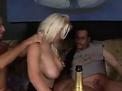Hot German Swingers