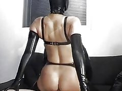 Latex porn videos