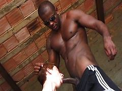 Twink bondaged by black...er Pi.mp4