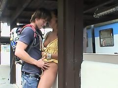 Public Sex 1