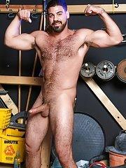 Ricky Larkin - in Gay Porn Photos