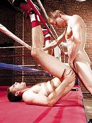 Jimmy Fanz::Evan Mercy in Gay XXX Pictures
