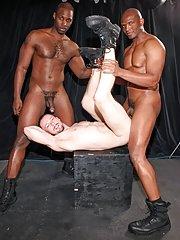 Nubius::Ryan Russell::Montaz - in Gay Porn Photos