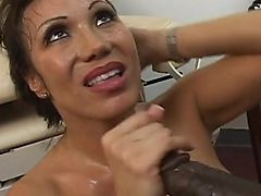 Busty nurse Ava Devine gets that big cock