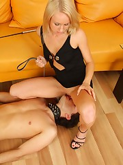 Russian Mistress. Fetish Pics 4